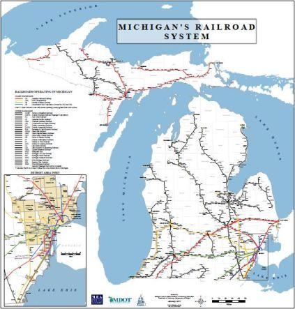 MichiganRRsystem