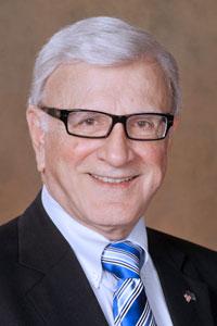 Senator John Pappageorge (R-16)