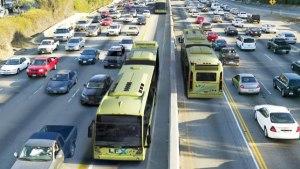 BRT-highway