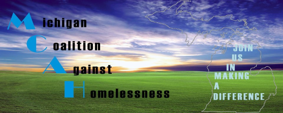 Source: Michigan Coalition Against Homelessness