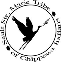 Symbol of the Sault Ste. Marie Tribe of Chippewa Indians (source)