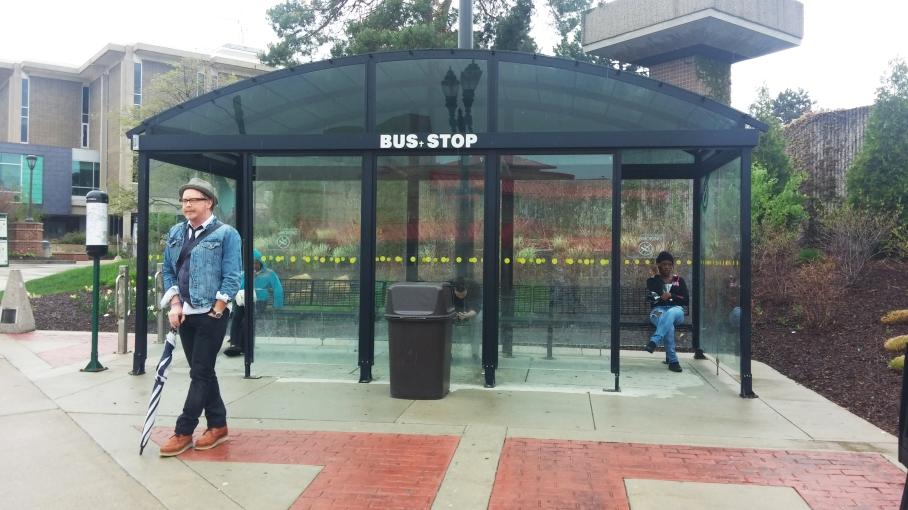 Alan Bus Blog 2