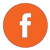 Facebook orange
