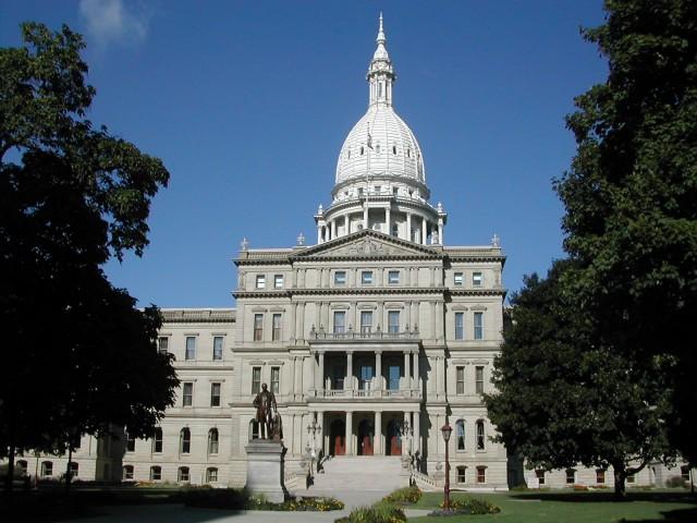 Michigan_state_capitol