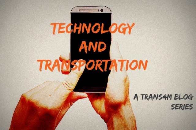 2Technology and Transit Header Photo