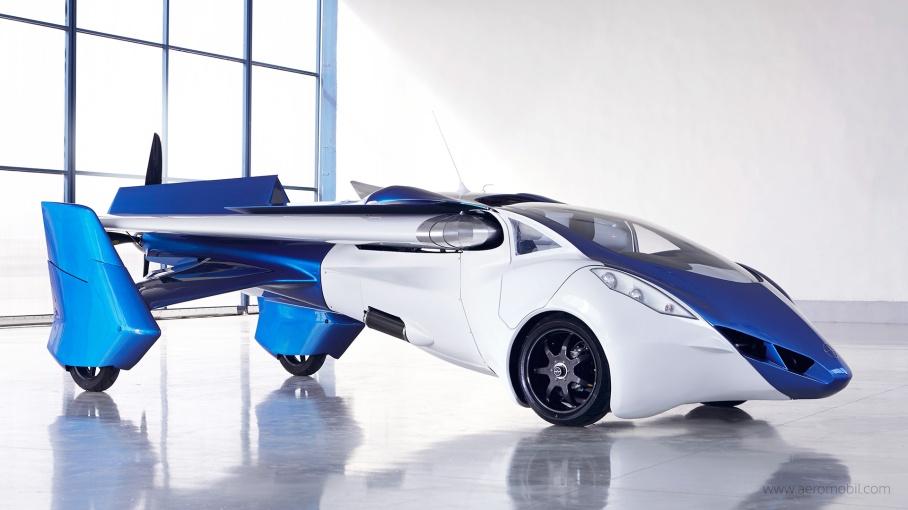 This Aeromobile 3.0
